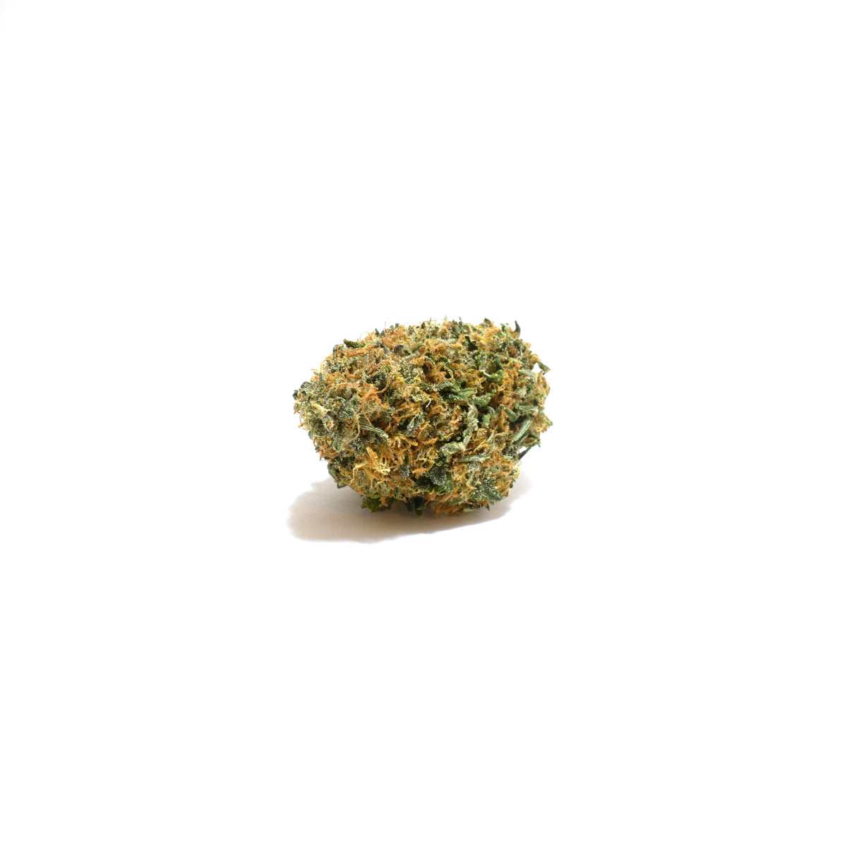 Indica-dominant hybrid with powerful body-focused effects. In its exceptional variations, pink hairs burst from bright green buds barely visible under a blanket of sugar-like trichomes, with traces of a sweet vanilla and candy perfume. THC 21-24% CBD 0-1%. Sold by Prairie Records. Find it in Warman and Saskatchewan.
