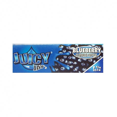 Juicy Jay's - Super Fine Blueberry