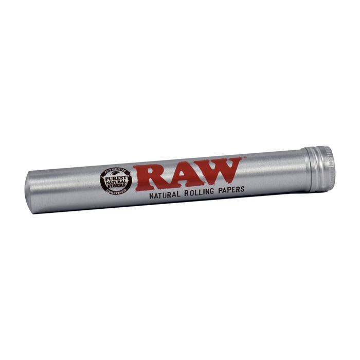 RAW - Aluminum Tube