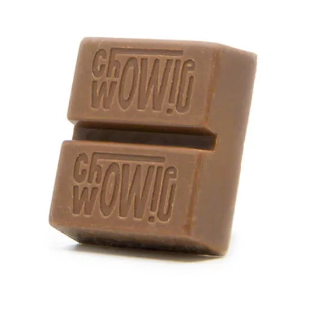 Chowie Wowie Milk Chocolate