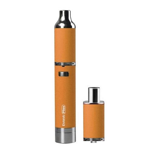 Yocan - Evolve Plus 2-in-1 Vaporizer Kit Orange