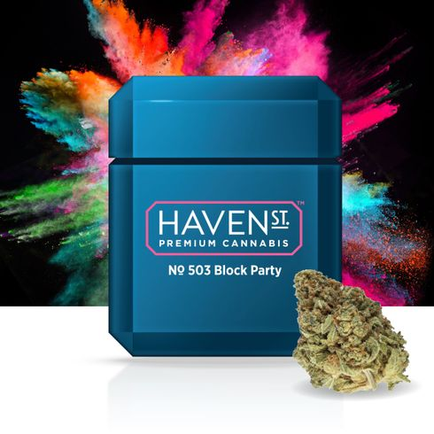 Havenstreet - Block Party