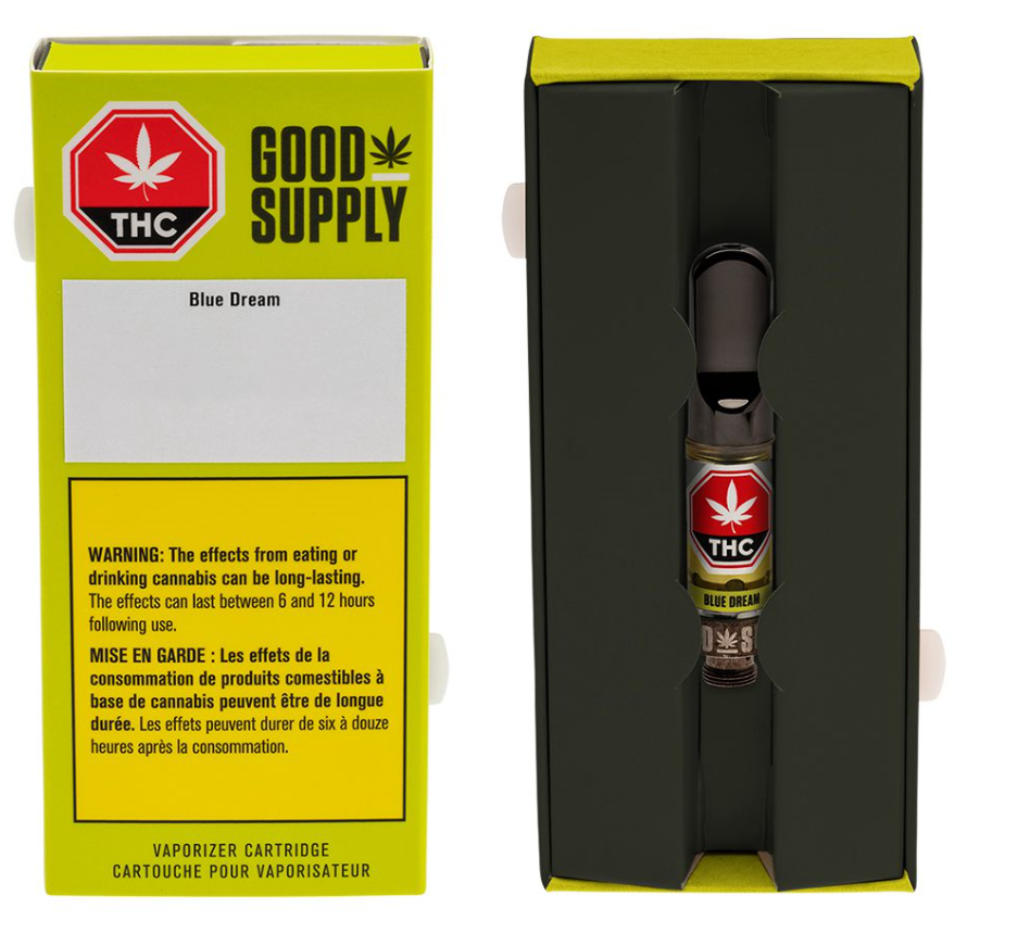 Good Supply 510 Vape Cartridges