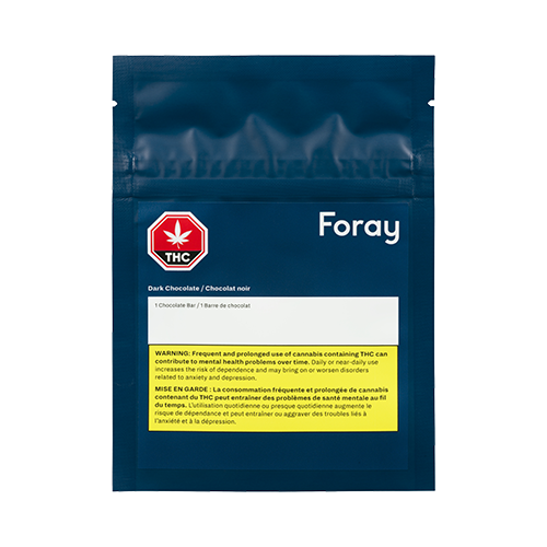 Foray - Chocolate