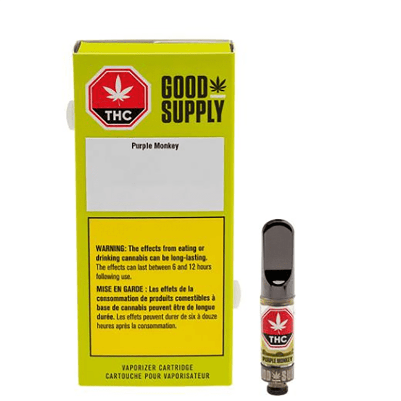 Good Supply - Vape Cartridges (1.0g)