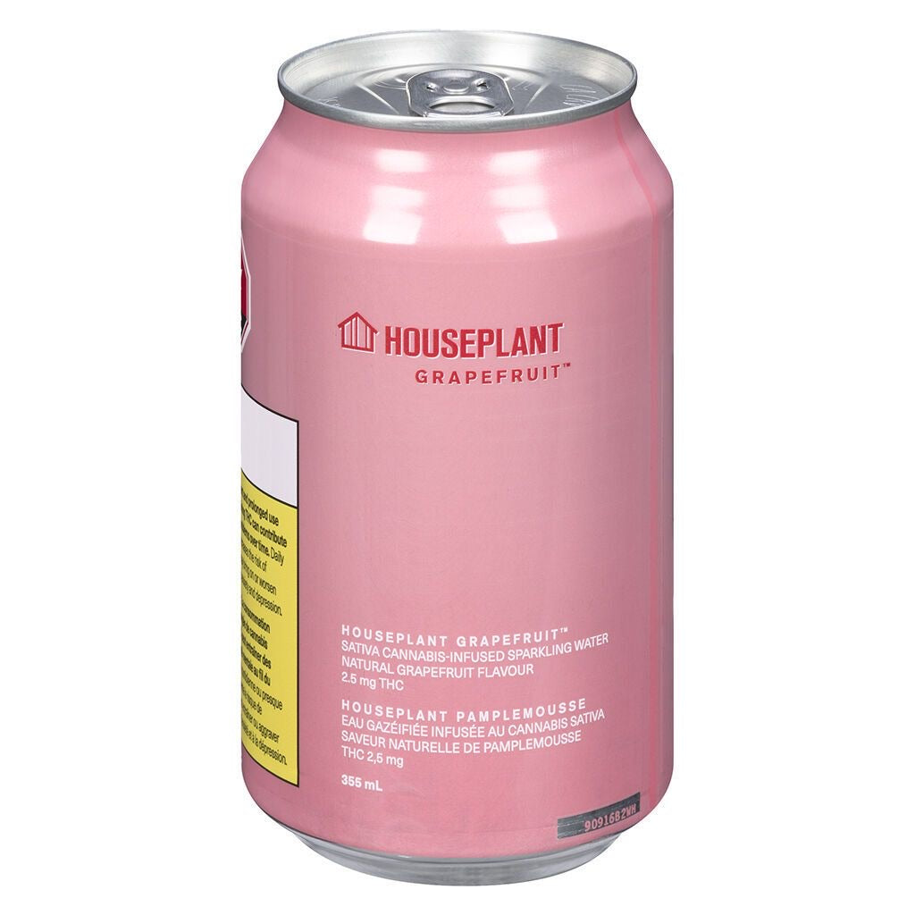 Houseplant - Sparkling Water Beverage