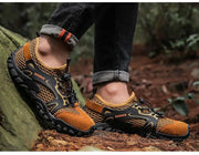 OUTDOOR EXTREME - Extrem robuste & atmungsaktive Outdoorschuhe