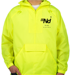 [RADIOACTIVE] NEON NO DOUBT WINDBREAKER