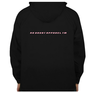 [PRE-ORDER] NO DOUBT [PINK HOPE] WINDBREAKER