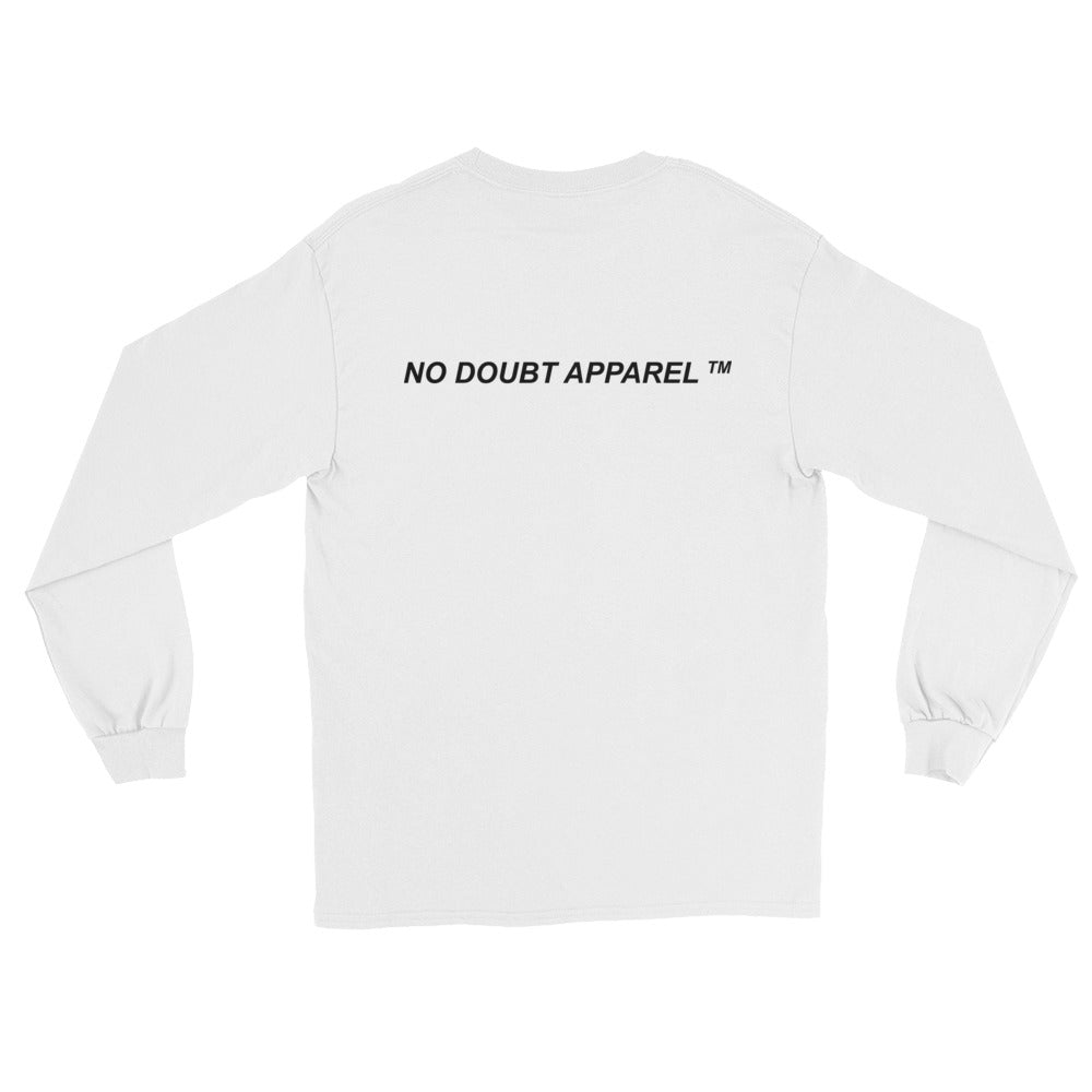 NO DOUBT RENAISSANCE TEE -  Long Sleeve Graphic Shirt