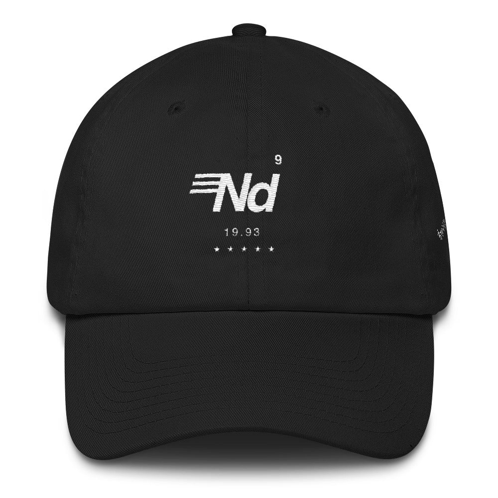 NO DOUBT APPAREL TM - Official DAD HAT