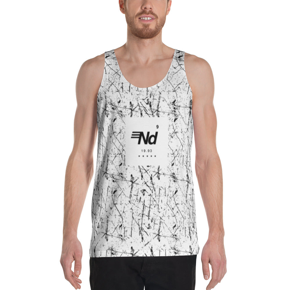 Men's Tank Top - ND: SS1 - Dedication Tank