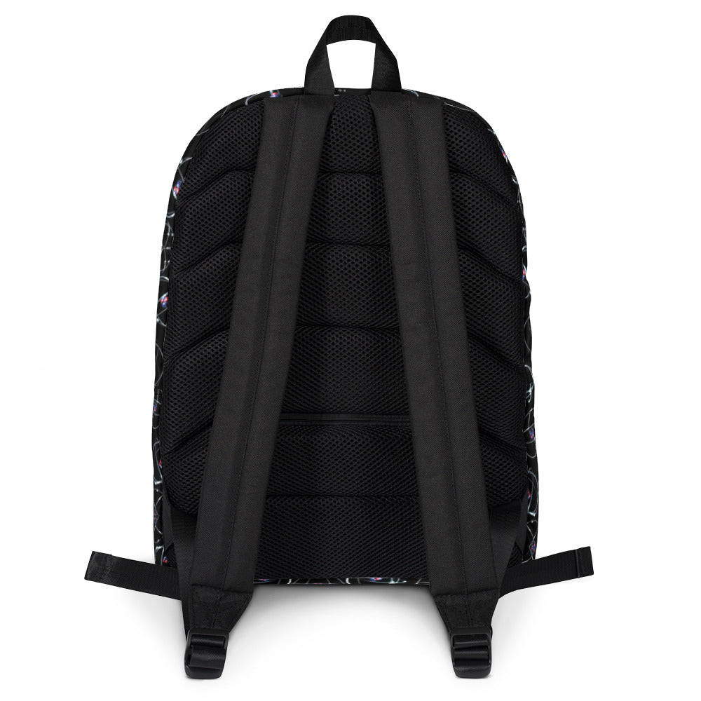 Atomic Backpack