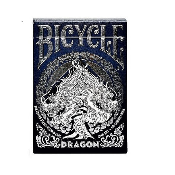 NAIPE BICYCLE DRAGON COLECCION ORIGINAL