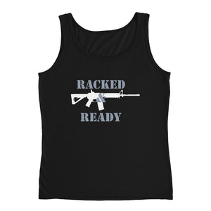 Racked & Ready Ladies' Tank