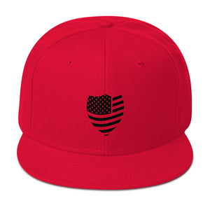 Patriot Shield Hat