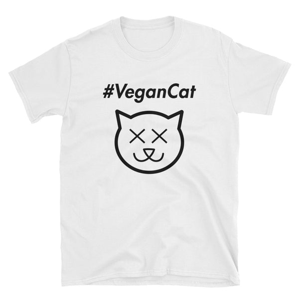 Vegan Cat Joe Rogan Shirt
