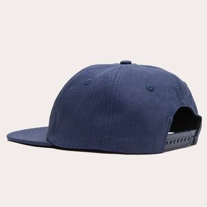 Standard Issue 6 Panel Cap - Navy