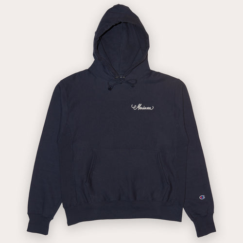 South Meadow Sweatshirt - Navy