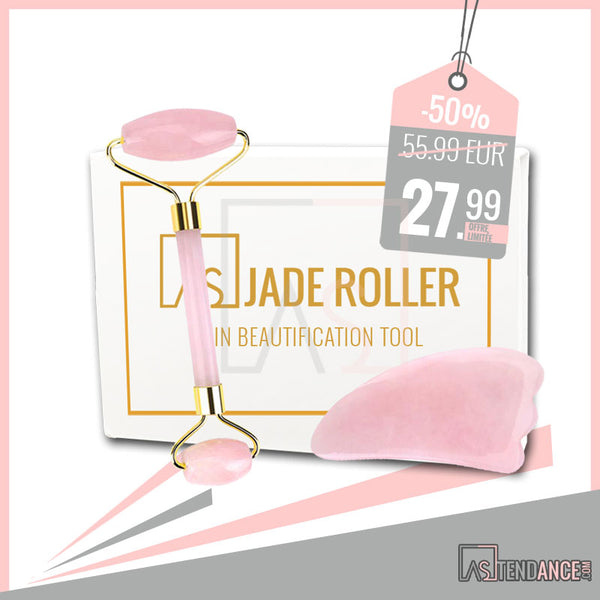 Coffret AS JADE ROLLER