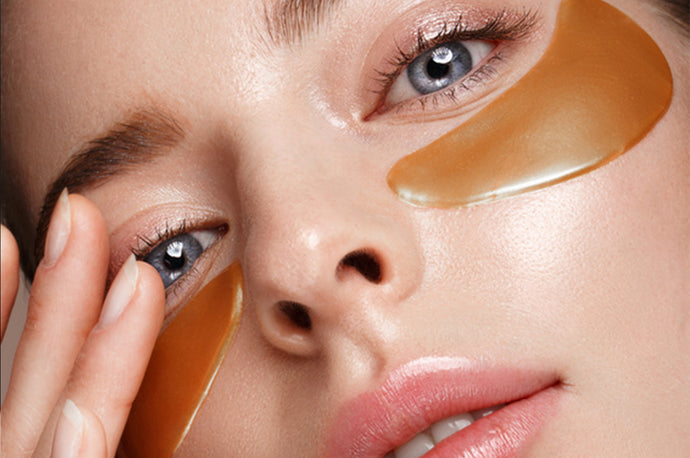 Hydro-Gel Eye pads can change your skin!
