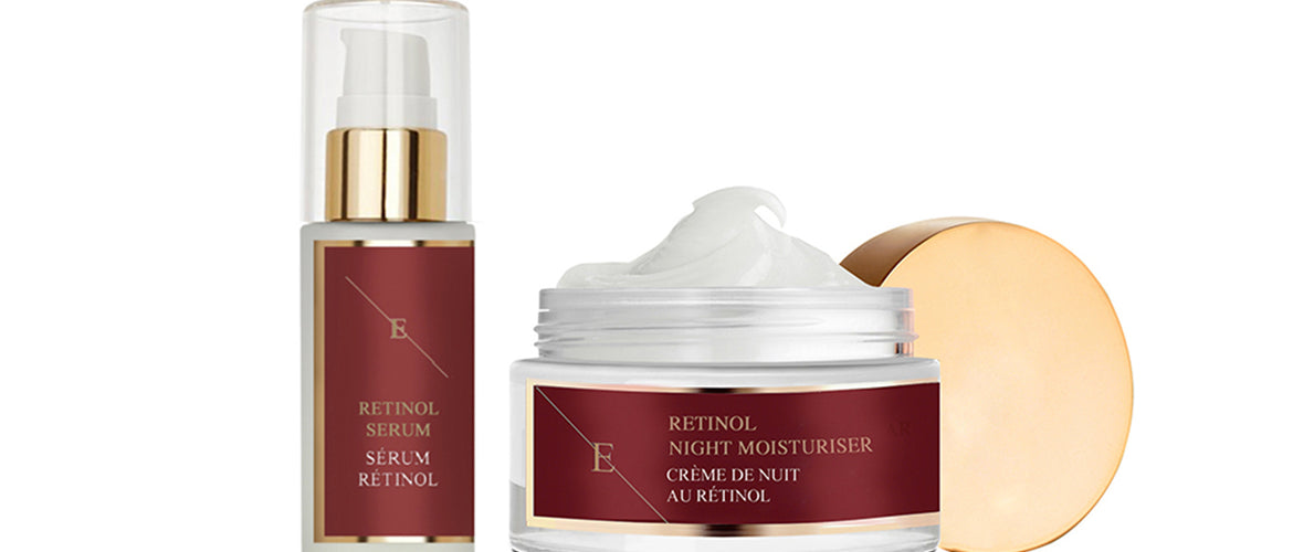HOW TO USE RETINOL IN SKINCARE ROUTINE