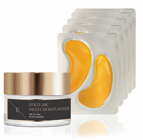 2pc Anti-Ageing Rejuvenation Eyes & Cream Set