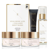 5pc Skin Youth Reviever Ultimate Skincare Set