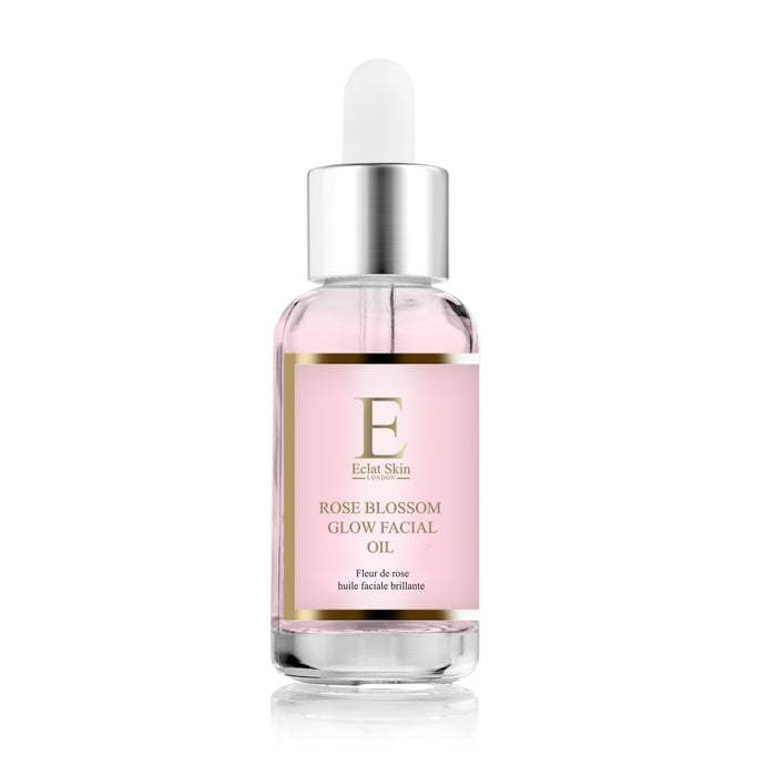 Rose Blossom Glow Facial Oil 30ml Offer