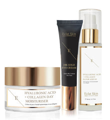 3pc Ultimate Skin Age Renewal Set