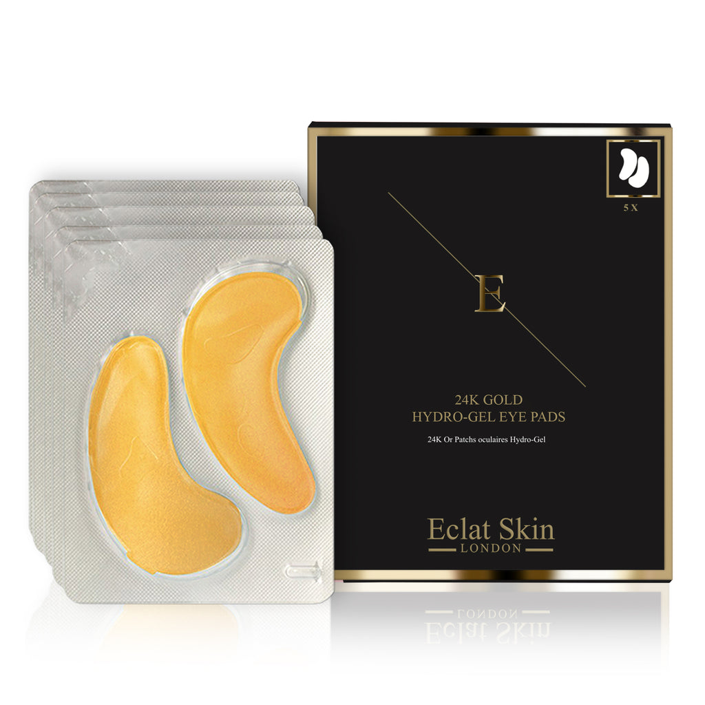 OFFER Under Eye Patches 24K Gold