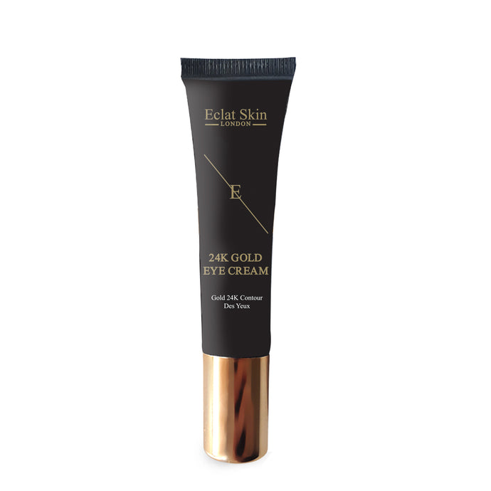 Gold 24K Under Eye Cream (15ml)
