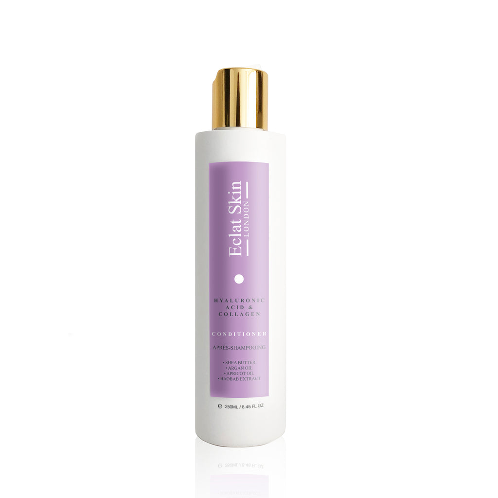 COLLAGEN & HYALURONIC ACID CONDITIONER 250ML