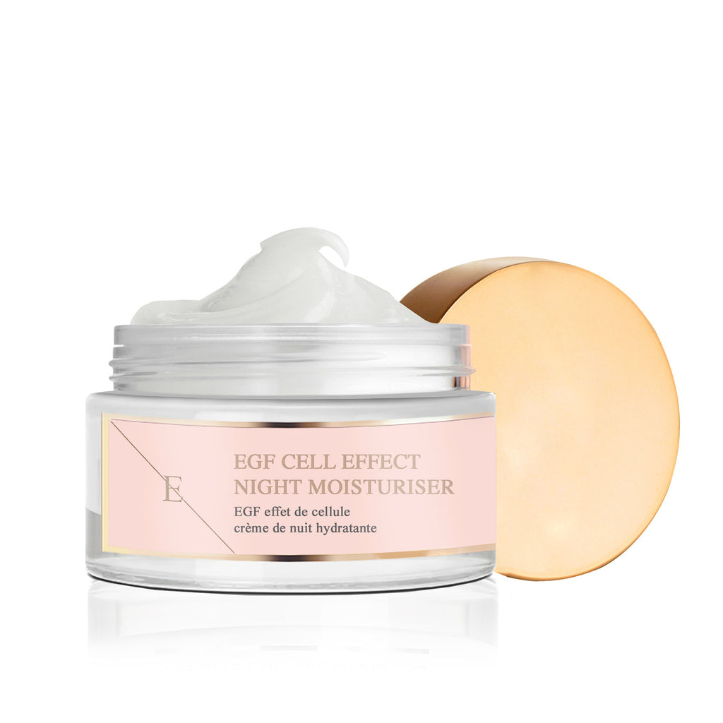 EGF Cell Effect Night Moisturiser (50ml)