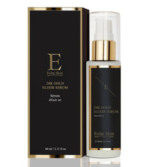 Anti wrinkle elixir serum 24k Gold (60ml)