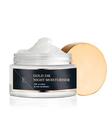 Gold 24k Night Moisturiser (50ml)