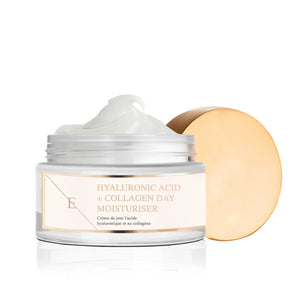 Hyaluronic Acid & Collagen Day Moisturiser Offer