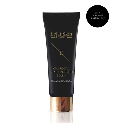 Purifying Black Peel-Off Mask (50ml)
