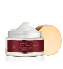 RETINOL NIGHT MOISTURISER 50ML