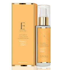 VITAMIN C + COLLAGEN ELIXIR SERUM 60ML