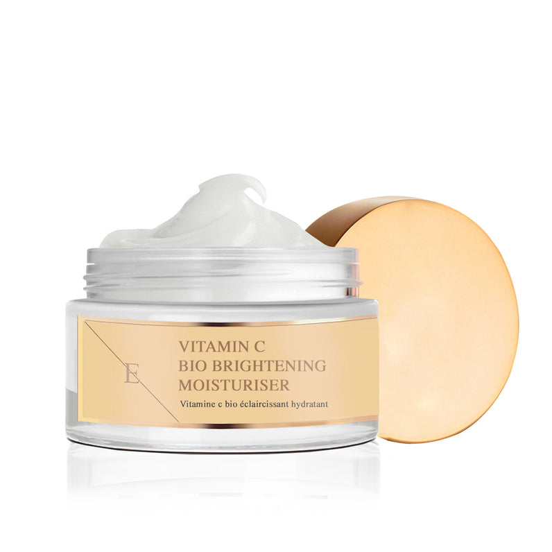 Vitamin C Bio Brightening Moisturiser (50ml)
