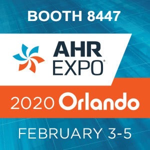 Hongli Electric attend to AHR Expo Orlando,Welcome to visit GOODSPEC booth 8447