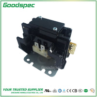 HLC-1NQ00AAC(1P/20A/24VAC) DEFINITE PURPOSE CONTACTOR