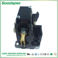 HLC-1NT02AAC(1P/30A/120VAC) DEFINITE PURPOSE CONTACTOR