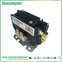 HLC-1NU01AAC(1P/25A/208-240VAC) DEFINITE PURPOSE CONTACTOR