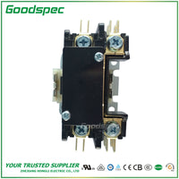 HLC-1XQ02AAC(1P/30A/24VAC) DEFINITE PURPOSE CONTACTOR