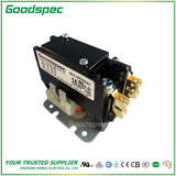 HLC-1XT02AAC(1P/30A/120VAC) DEFINITE PURPOSE CONTACTOR
