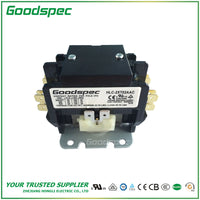 HLC-2XT02AAC(2P/30A/120VAC) DEFINITE PURPOSE CONTACTOR