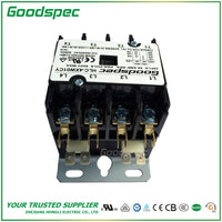 HLC-4XW01CY(4P/25A/380-400V)DEFINITE PURPOSE CONTACTOR