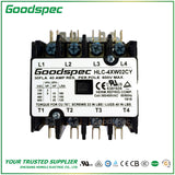 HLC-4XW02CY(4P/30A/380-400V)DEFINITE PURPOSE CONTACTOR